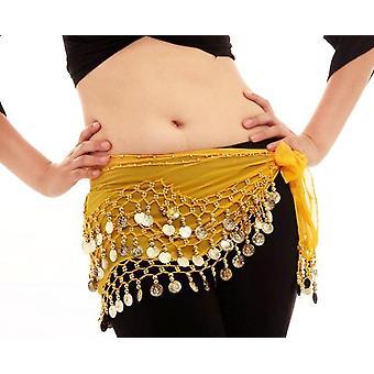 Ceinture de hanche de costume de danse de ventre