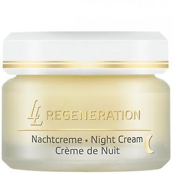 Annemarie Börlind Ll Regeneration System Vitality Revitalizing Night Cream 50 ml