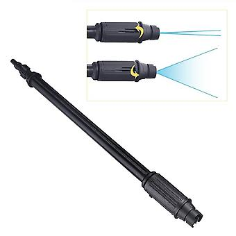 High Pressure Washer Water Gun Lance Vaiable Nozzle For Lavor Sterwin Huter