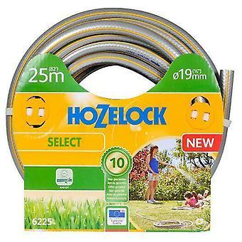 Hozelock 25 Meter Select Hose Arrosage 19 mm Diamètre 4 Couche Tricoflex Tuyau