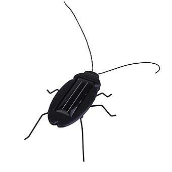 Vibrates Forward Simulation Insect