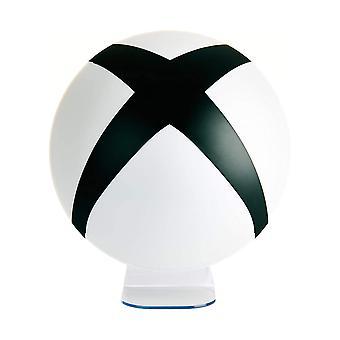 Xbox, Lamp with Tripod - Logo - White