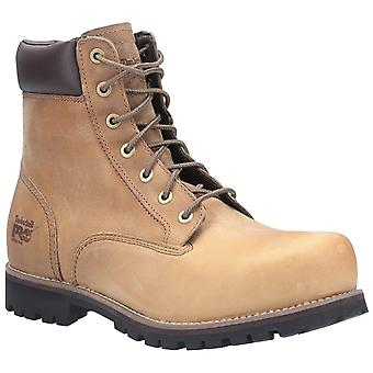 Timberland eagle safety boots mens
