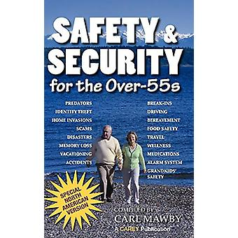 Safety and Security for the Over-55s by Carl Mawby - 9781897435410 Bo