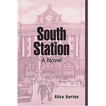 South Station: En roman