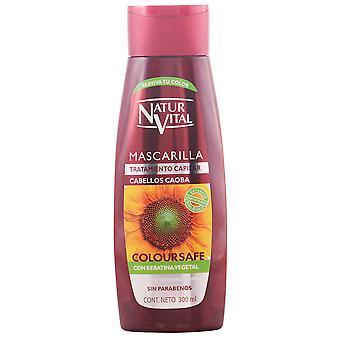 Naturaleza y Vida Coloursafe Mahogany Hair Mask 300 ml