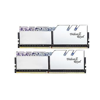 Gskill Tz Royal 16G Kit Ddr4 3200Mhz