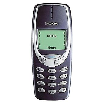 3310 Original Unlocked Nokia - 2g Gsm Support Cell Phone