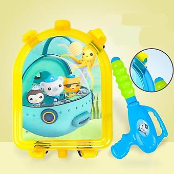 Backpack Water Gun Summer Toy