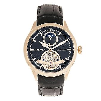 Heritor Gregory Automatic Men's Watch HR8105