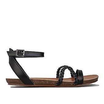 Women's Blowfish Malibu Galie-B Sandals in Black