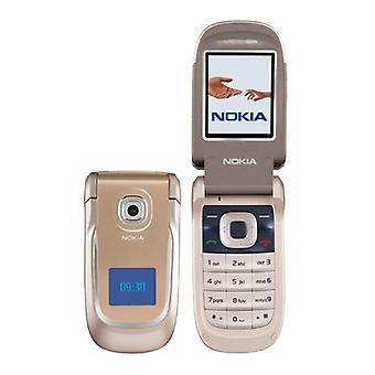 Kunnostettu-alkuperäinen 2g Gsm lukitsematon halpa vanha kunnostettu matkapuhelin