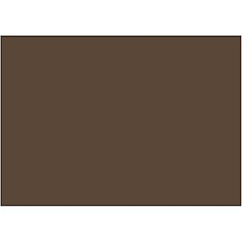 Creativ EVA Foam Sheets A4 2mm x10 dark brown