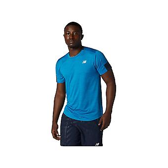 New Balance MT11240WBH   men t-shirt