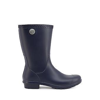 UGG - Shoes - Ankle boots - SIENNA-MATTE-1100510-NAVY - Women - navy - EU 36