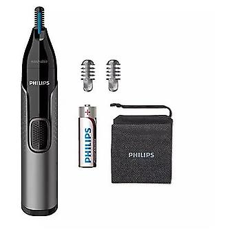 Philips Nose & Brow Trimmer NT3650 / 16 Series 3000
