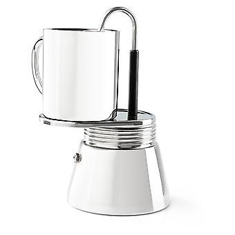 GSI Mini-Espresso Set 4 Shot - includes Cup
