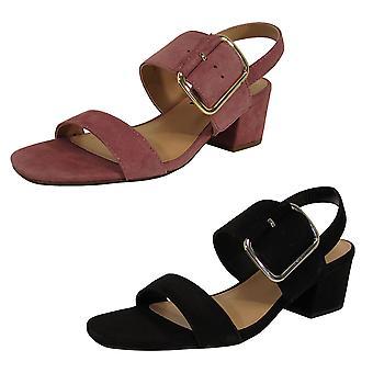 Steven By Steve Madden Womens Fond Dress Sandal Shoes