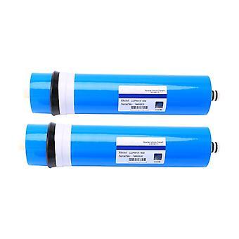 Filtre d'osmose inverse 2PCS 400 Gpd
