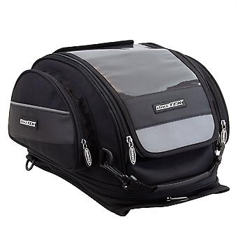 BikeTek Motorcycle Tank Bag With Removable Rucksack 30L