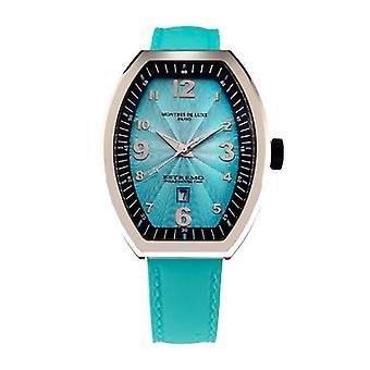 Ladies'Watch Montres de Luxe 09EX-L/A8301 (35 mm) (Ø 35 mm)