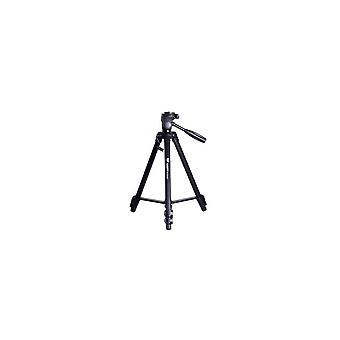 BY-558S Foldable 46cm 130cm Tripod with Removable Ball Head Max Load 10KG