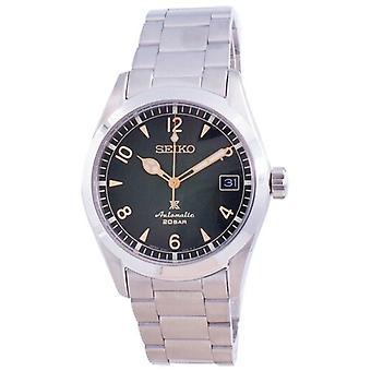 Seiko Prospex Альпинист Автоматические Дайверские Часы Spb155j Spb155j1 Spb155 200 м Мужские часы