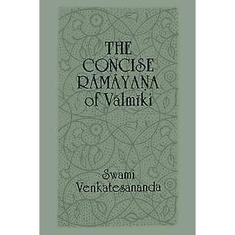 Ramayana conciso de Valmiki