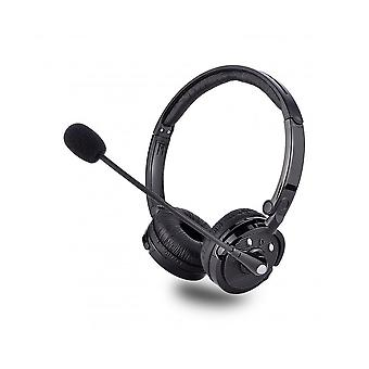 Headphones Urban Factory HBV50UF  Black