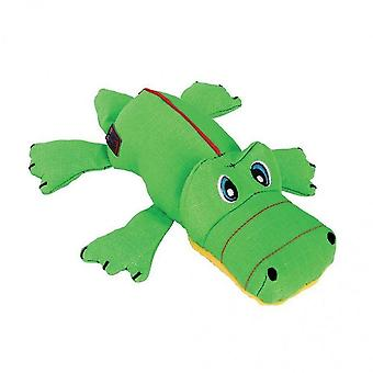 Dog toys cozie ultra ana alligator dog toy