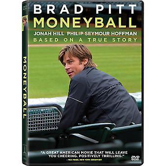 Moneyball [DVD] USA import