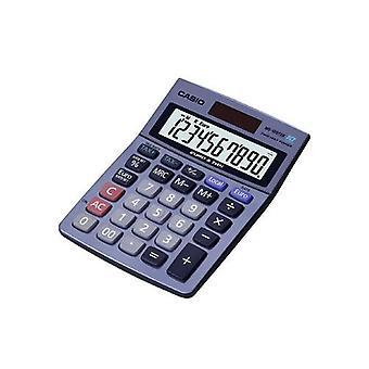 Calculadora de escritorio Casio con Euro conversión MS100TER