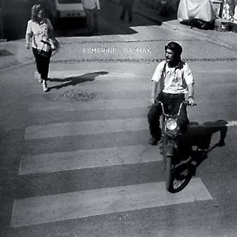 Esmerine - Dalmak [CD] USA import