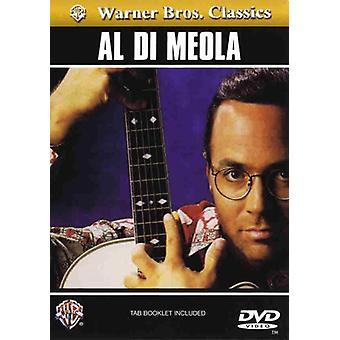 Di Meola, Al - Al Di Meola [DVD] USA import