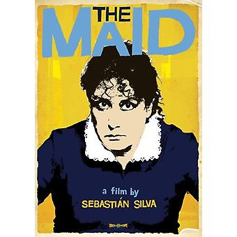 Maid [DVD] USA import