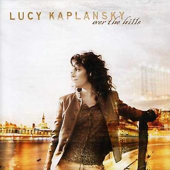 Lucy Kaplansky - Over the Hills [CD] USA import
