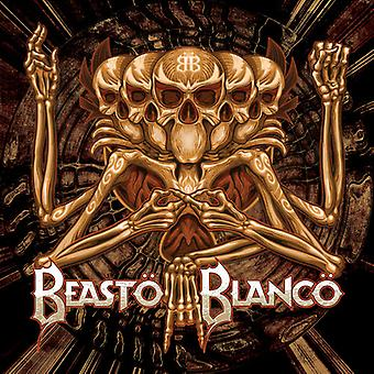 Beasto Blanco - Beasto Blanco [CD] USA import