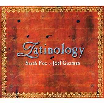 Guzman/Fox - Latinology [CD] USA import