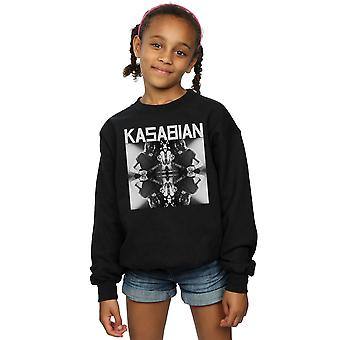 Kasabian Girls Solo Reflect Sweatshirt