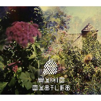 Magic kastelen - Magic kastelen [CD] USA import