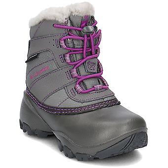 コロンビアロープTow III BC1323030ユニバーサル冬の子供の靴