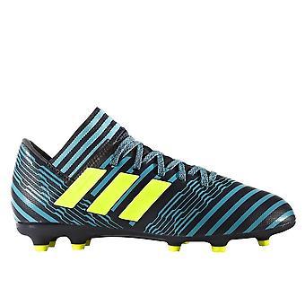 Adidas Nemeziz 173 FG J S82427 futbol tüm yıl çocuk ayakkabıları