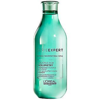 L'Oreal Serie Expert Volumetry sisäisessä Cylane Shampoo 300ml