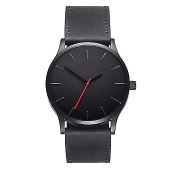 Mens Watch Black Smart Office Watches