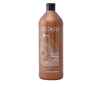 Redken All zachte Mega Shampoo voeding voor ernstig droog haar Unisex