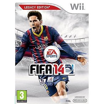 FIFA 14 (Wii)-nieuw