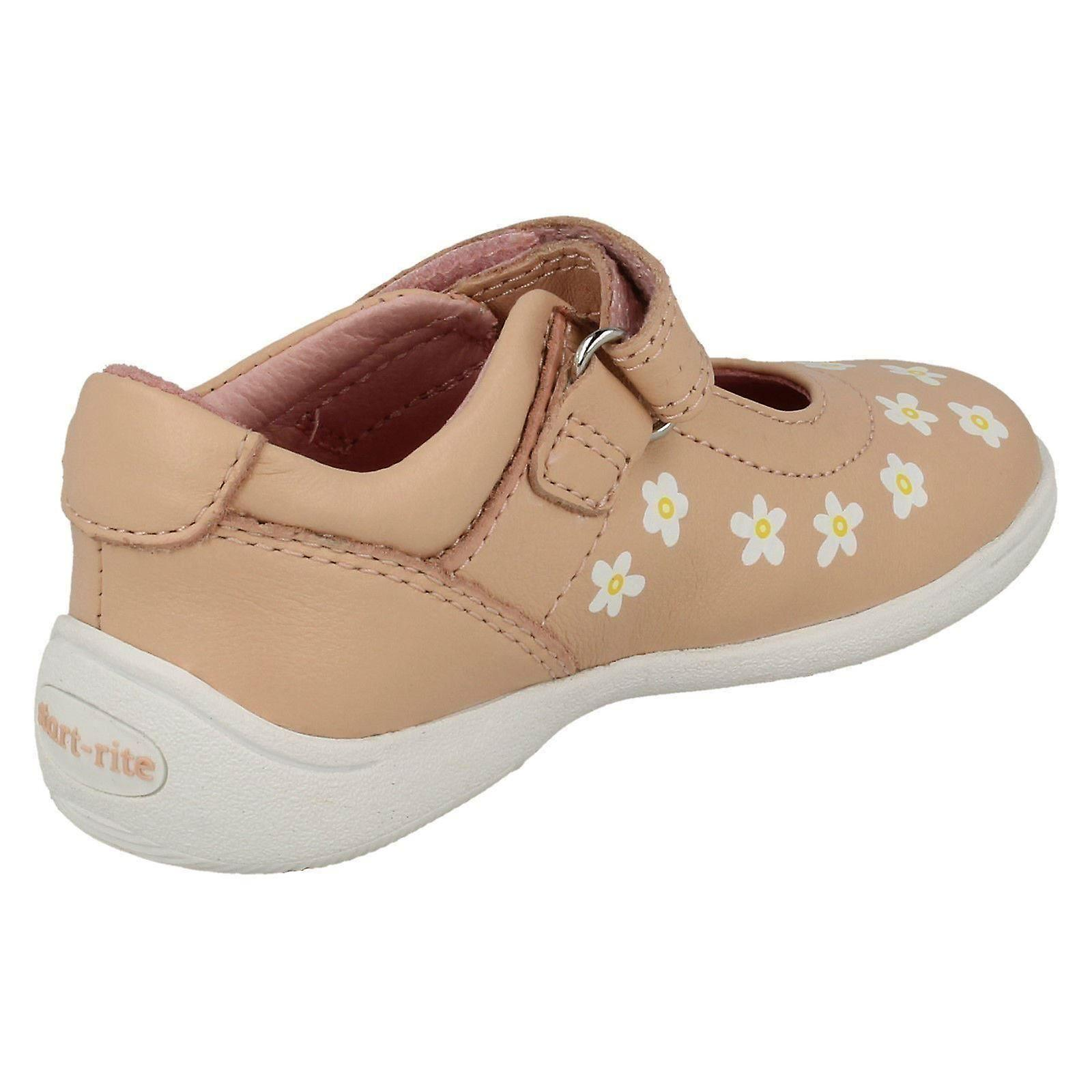 Girls Startrite Casual Flat Shoes Shine