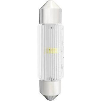 إشارة بناء LED festoon الأزرق 24 V DC, 24 V AC 140 mcd MSOC083144