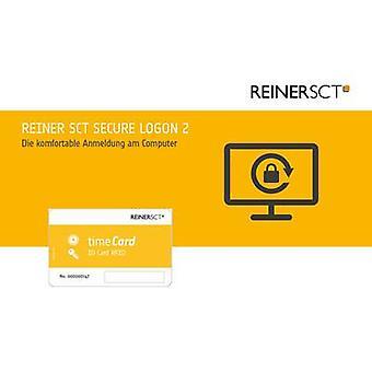 REINER SCT Secure Logon 2 PC-basierte Zugriffskontrolle