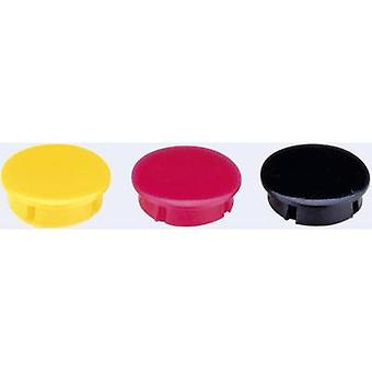 Mentor 331.662 Cover Red Suitable for 15 series rotary knobs 1 pc(s)